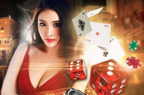 เข้าร่วมเกมคาสิโนชั้นนำอันดับ1 ที่มีคุณภาพในประเทศไทย