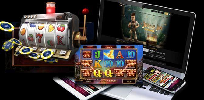 เล่น slotxo online อย่างไรให้เข้าใจเทคนิคเกมส์มากที่สุด
