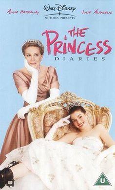 Princess Diaries, The Film